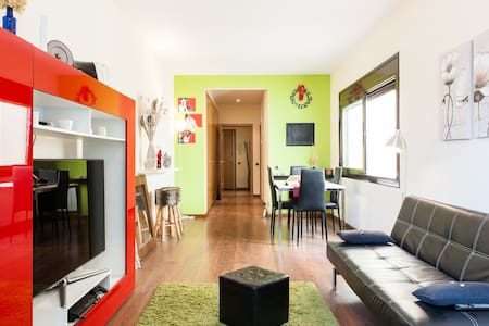 Double Room in BCN city center!