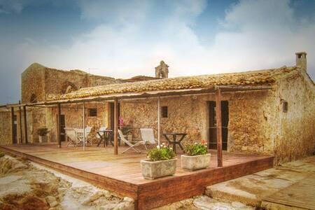 Casa Stella Marina - Marzamemi