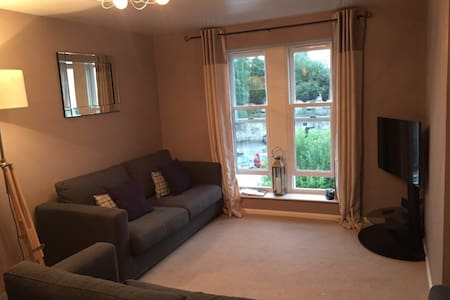 Bowness town centre apartment