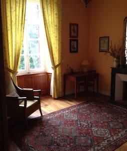Le Muratel chambre Jolimont - Castelnau-de-Brassac