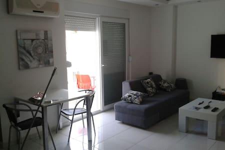 Appartement 60m2 résidence piscine - mahmutlar