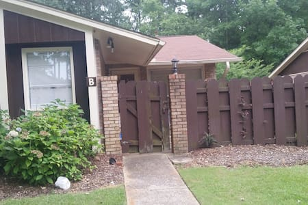 Stay in Indian Lake! 2 Bedrooms! - Townhouse