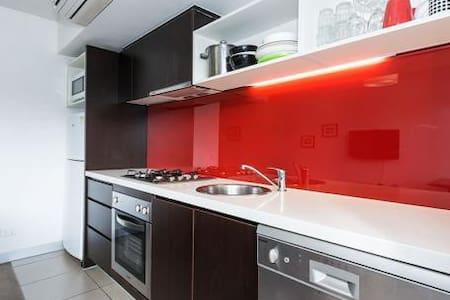 Boutique Apartment, Wifi incl. - Saint Kilda - Apartment