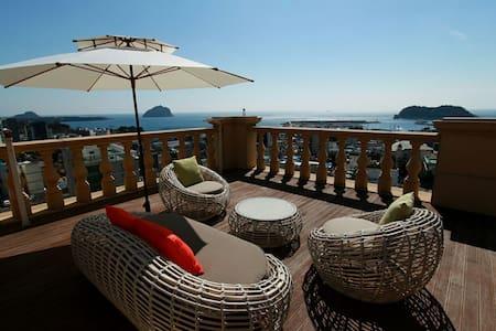 Make dream with ocean - Apartamento