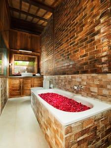 Two Bedroom Bali Bulan Villa