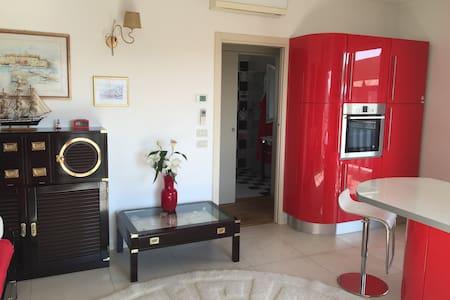 Modern and elegant appartament