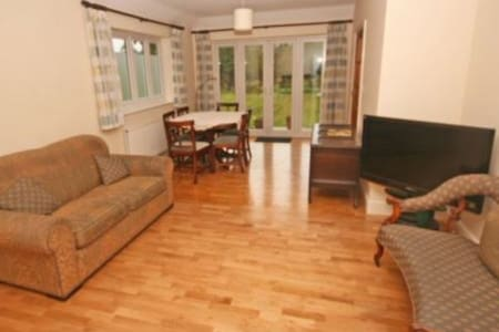 Spacious Immaculate Private Annexe - Beaconsfield - Beaconsfield - Appartement