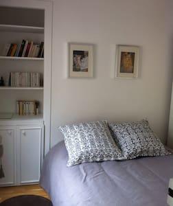 appartement cosy près de Bastille