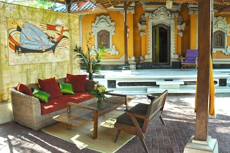 Traditional Balinese House #2