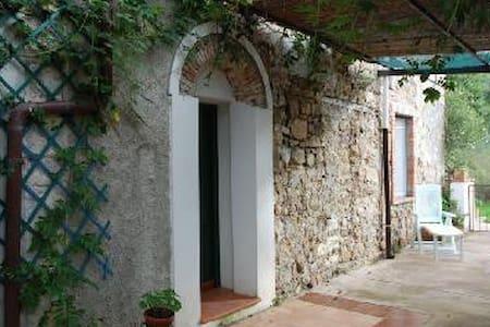 Casa Vacanze fresca a Gibilmanna - House