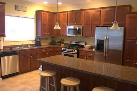 So-Heavenly North - 4BR, 3BA, sleeps 12+ - Casa
