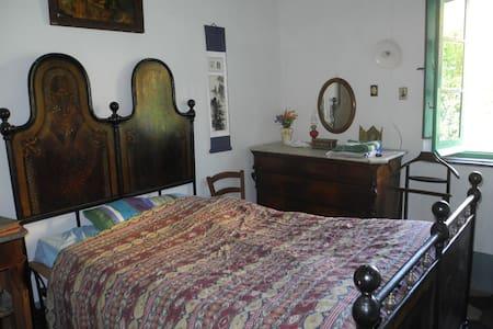 Affascinante casa ottocentesca 2 - Villacidro - Vila
