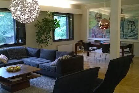 Perfect family house, 180 m2 - House