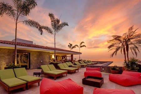 Brand new Pacifica Studio - Puerto Vallarta - Apartment