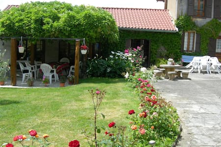 sous la glycine - Miélan - Bed & Breakfast