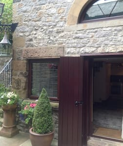 5 minutes walk from #Bakewell - Bakewell - Apartment