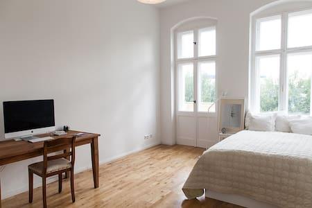 Wunderschöne helle 1-Zimmerwohnung