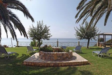 Corfu Villa Memos - Corfu - Hus
