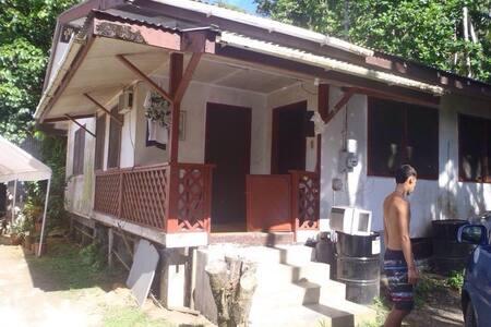 MAML Share house near ocean