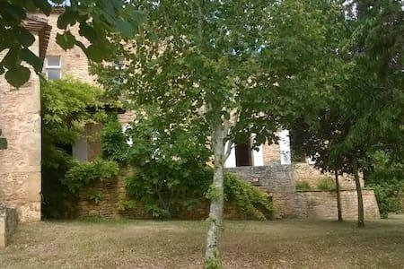 Château de Bonaguil - 6 guests - House