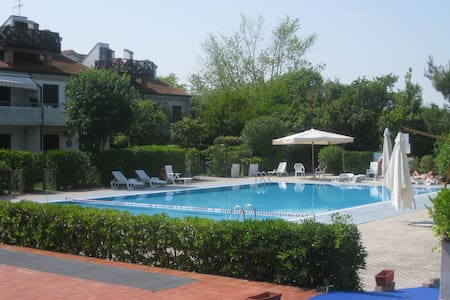 Short step from Venice and Jesolo - Punta Sabbioni - Wohnung
