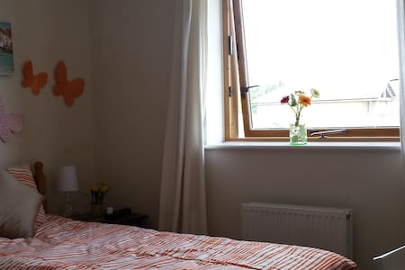 Bright and airy modern double room - Croydon - Appartamento