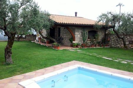 Villa Trekko B&B Dependance - Spigno Saturnia Superiore - Bed & Breakfast