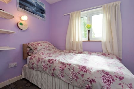 Single room beside the Phoenix Park