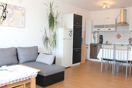 2 Room Oasis Close To Main Station