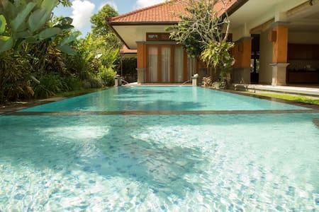 Ubud cantik house 4 - House