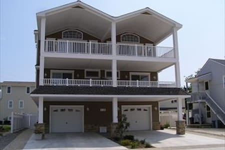 LUCY 82nd Street Sea Isle City - Sea Isle City - Hus