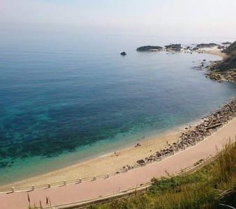 Coin de paradis zen à Alger - bis - Wohnung