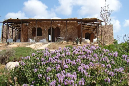 Holiday House Lampedusa - Villa