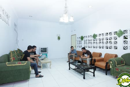 Your Home in the Central of Cirebon
