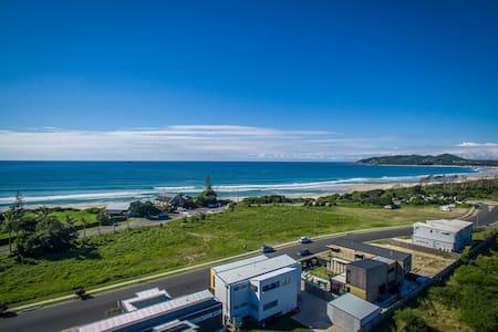 Summerhaven Byron - Pacific Suite - Lejlighed