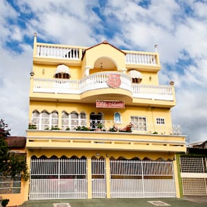 Villa Marina B&B - Bed & Breakfast