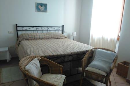 B&B IL MANDORLO IN FIORE - Provaglio Val Sabbia - Bed & Breakfast