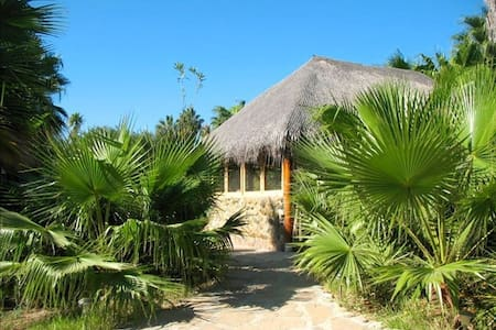 The Lagunas de Palmas bungalow - La Ribera - Bungalow