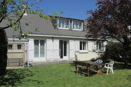 Maison agréable, calme, jardin clos - Ancenis