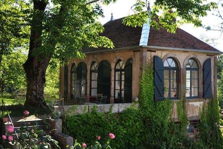 La Piboule - House