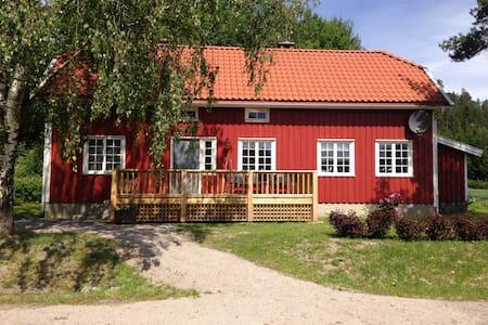 Kirsten Lehrmann - Halden - House