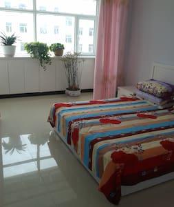 草原风家庭公寓 - Chengde - Wohnung