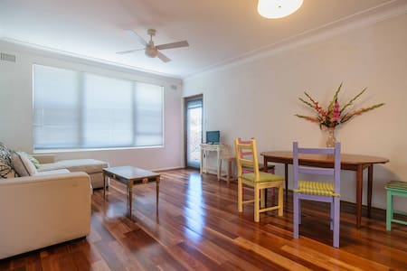 Room type: Entire home/apt Property type: Apartment Accommodates: 7 Bedrooms: 2 Bathrooms: 1