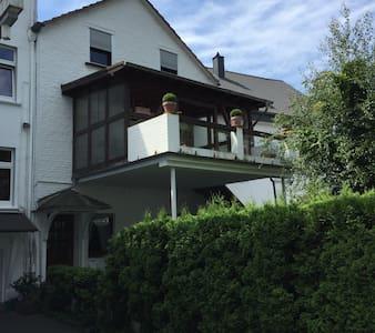 Ferienhaus im Bergischen, nahe Köln - Gummersbach