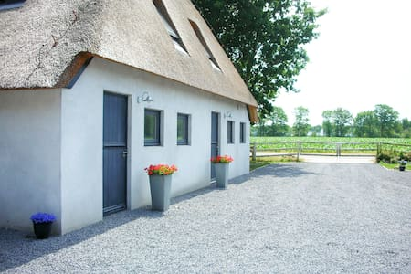 Modern B&B in the countryside - Szoba reggelivel