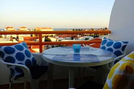 Seaview Apartment - Altura