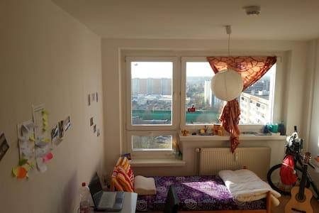 spacious, great view, all amenities - Magdeburgo - Apartamento