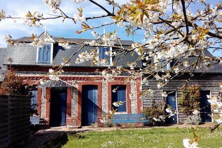 Chambres d'hôtes Alberto et Silvia - Saint-Pierre-en-Port - Bed & Breakfast