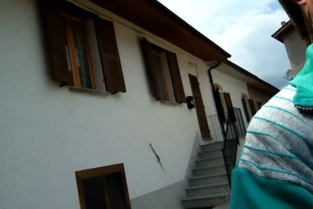 Casa accogliente - Contrada - Rumah