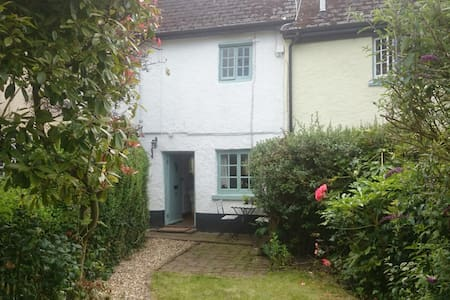 Cottage in Woodbury near Exeter - Woodbury , Exeter - Casa